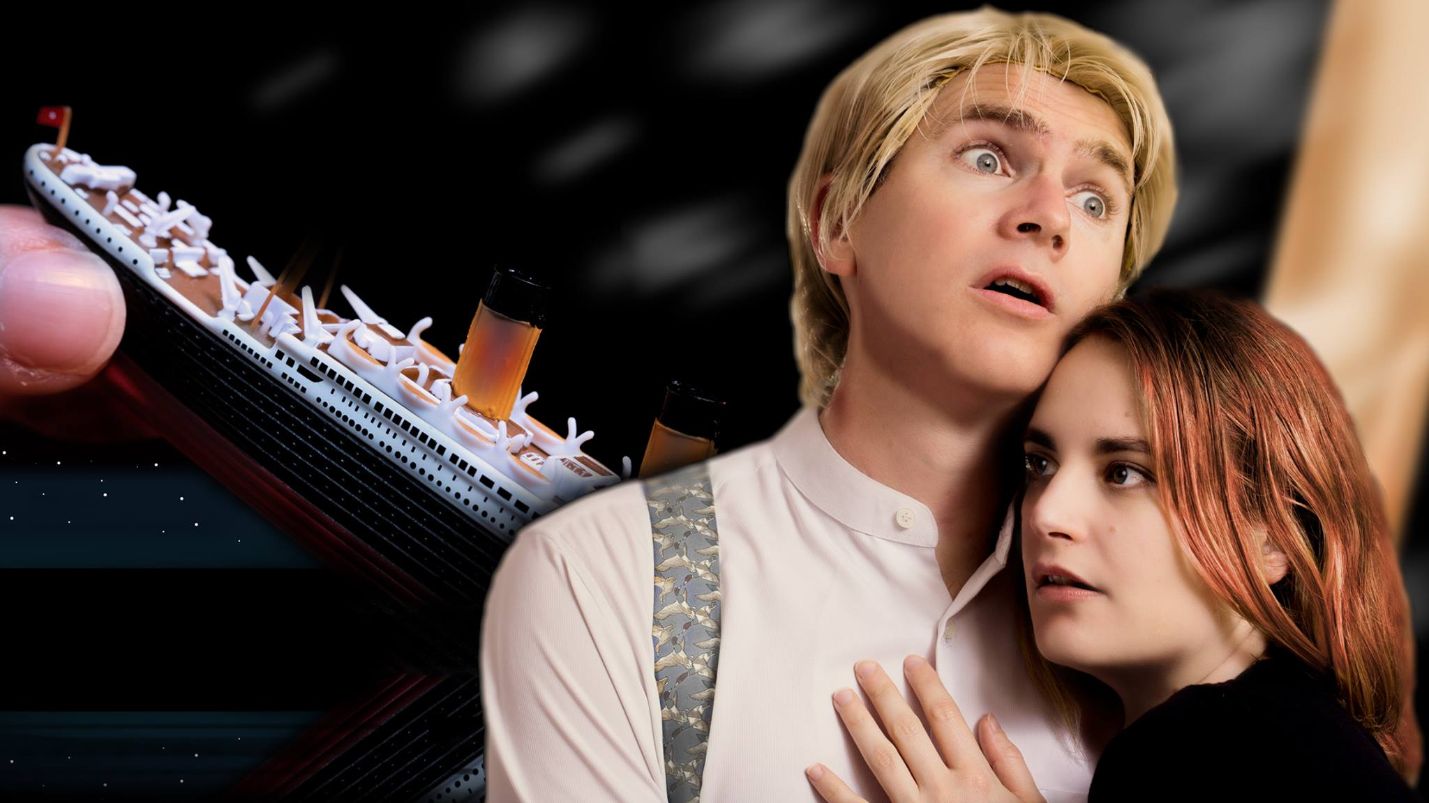 Titanic: The Movie, The Play