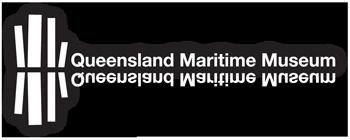Queensland Maritime Museum Logo