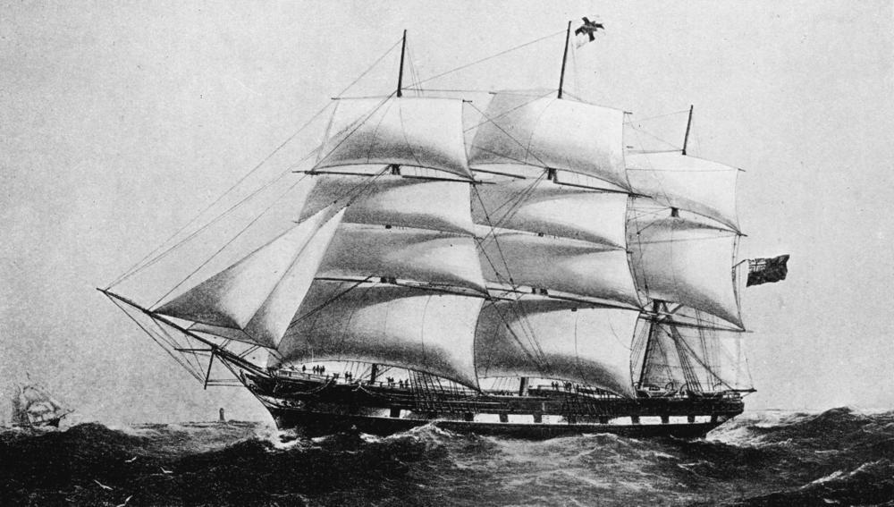 SS Suffolk