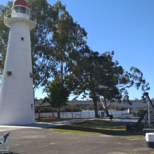 QMM Lighthouse Lawn